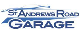 St Andrews Garage